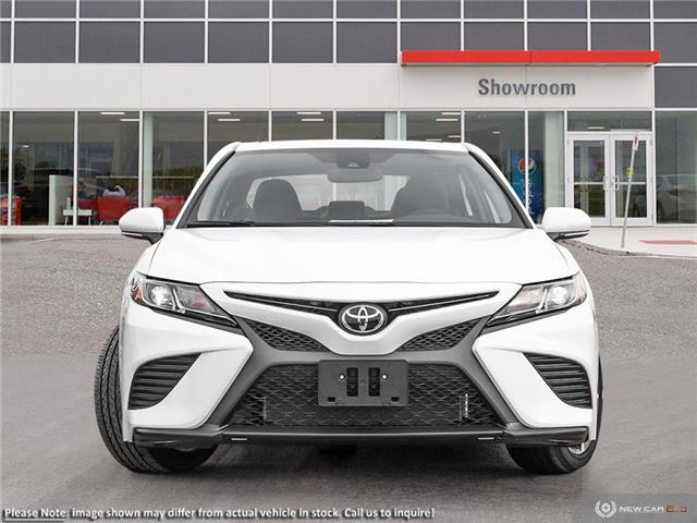 2020 Toyota Camry SE (Stk: 220166) in London - Image 2 of 24