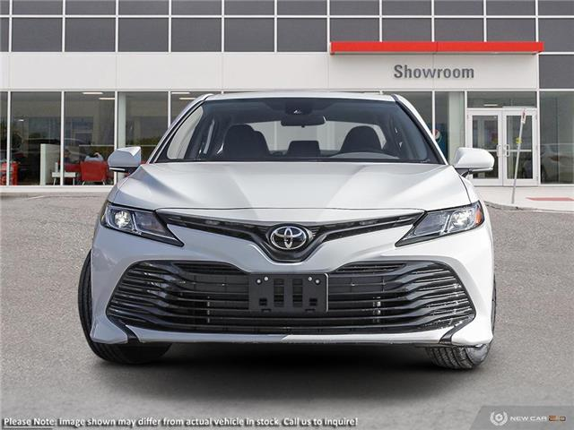 2020 Toyota Camry LE (Stk: 220216) in London - Image 2 of 24