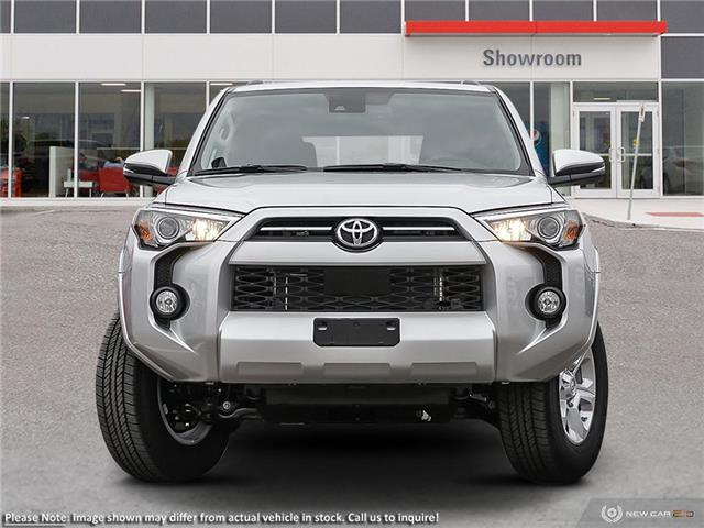 2020 Toyota 4Runner Base (Stk: 220215) in London - Image 2 of 24