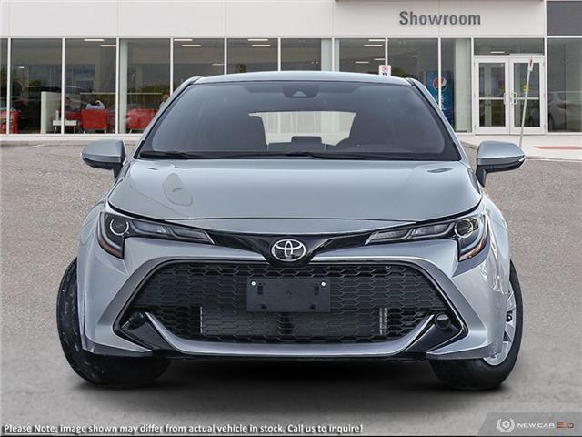 2020 Toyota Corolla Hatchback Base (Stk: 220188) in London - Image 2 of 24