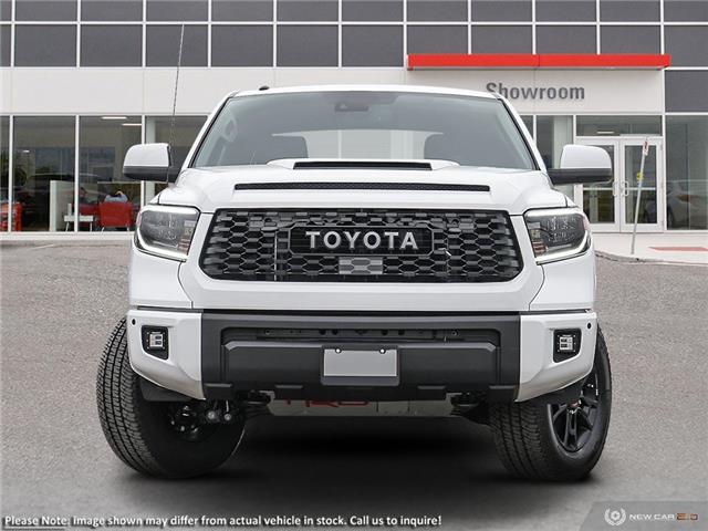 2019 Toyota Tundra SR5 Plus 5.7L V8 (Stk: 219781) in London - Image 2 of 23