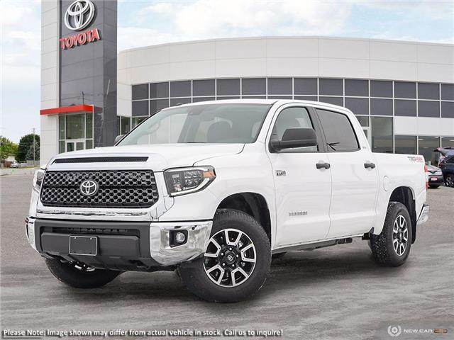 2020 Toyota Tundra Base (Stk: 220281) in London - Image 1 of 24