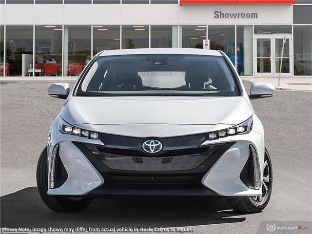 2020 Toyota Prius Prime Base (Stk: 220284) in London - Image 2 of 24