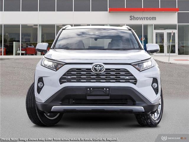 2020 Toyota RAV4 Limited (Stk: 220261) in London - Image 2 of 24