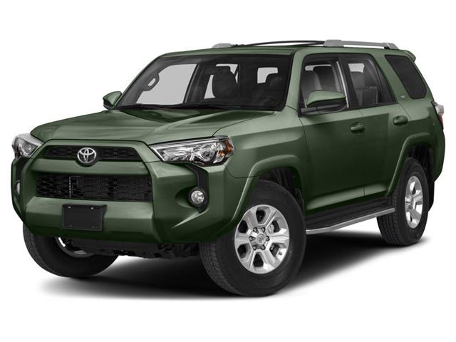 2020 Toyota 4Runner Base (Stk: 220326) in London - Image 1 of 9