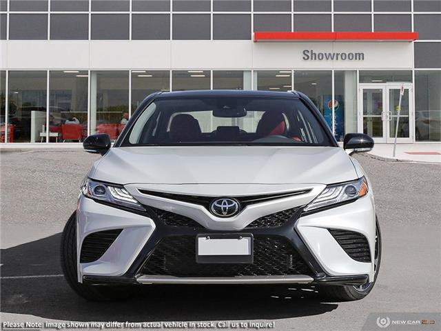 2020 Toyota Camry XSE (Stk: 220338) in London - Image 2 of 24