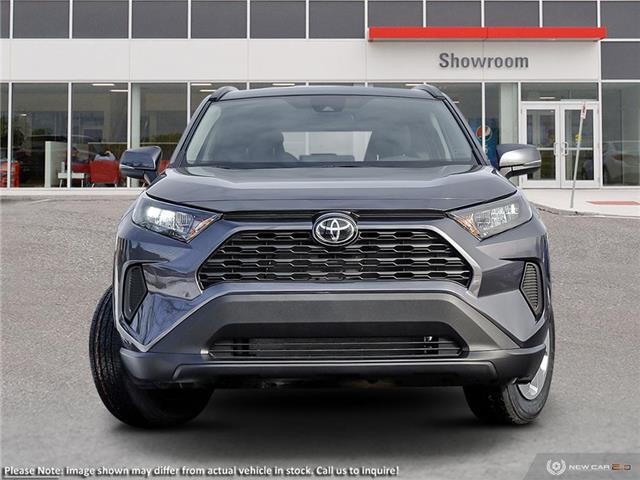 2020 Toyota RAV4 LE (Stk: 220355) in London - Image 2 of 24