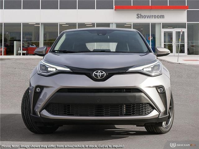2020 Toyota C-HR Limited (Stk: 220278) in London - Image 2 of 24