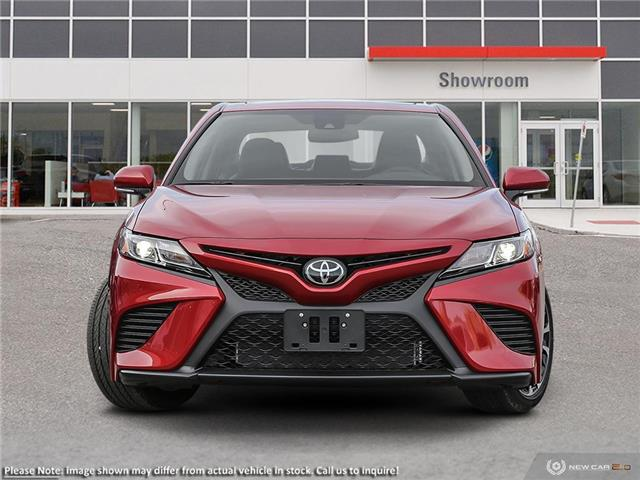 2020 Toyota Camry SE (Stk: 220357) in London - Image 2 of 24