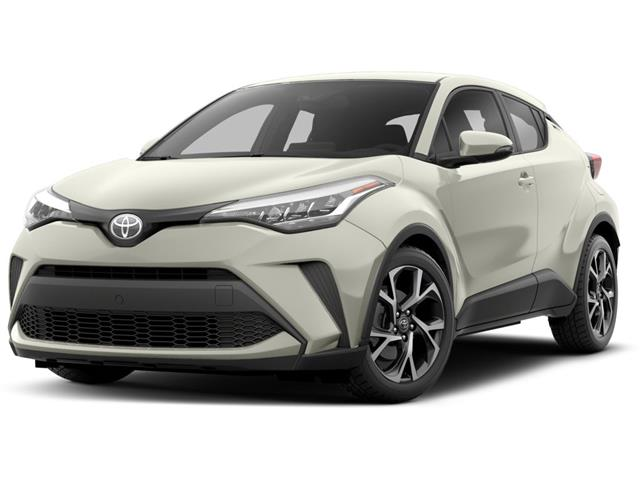 2020 Toyota C-HR LE (Stk: 220331) in London - Image 1 of 1