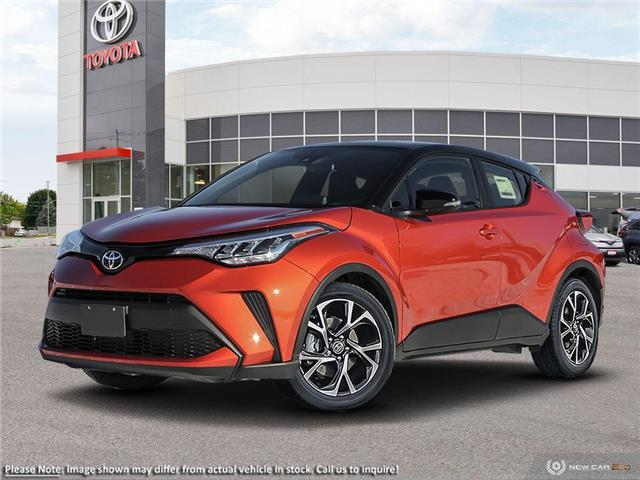 2020 Toyota C-HR XLE Premium (Stk: 220280) in London - Image 1 of 24