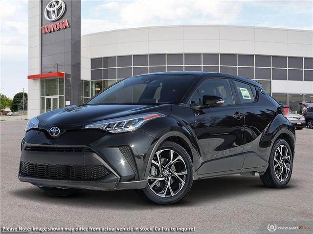 2020 Toyota C-HR LE (Stk: 220329) in London - Image 1 of 23