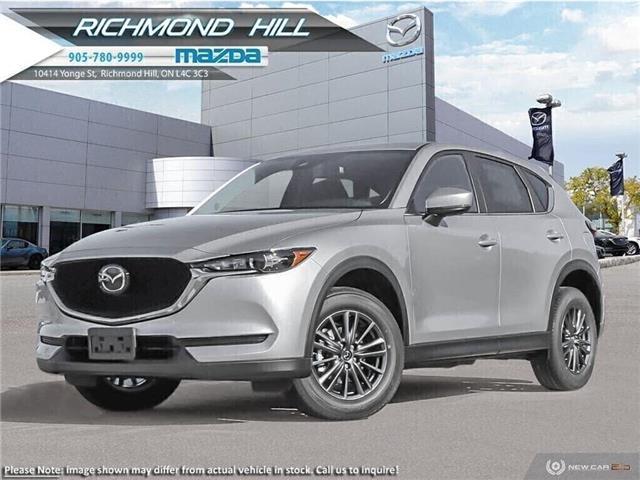 2019 Mazda CX-5 GS (Stk: 19-495) in Richmond Hill - Image 1 of 23