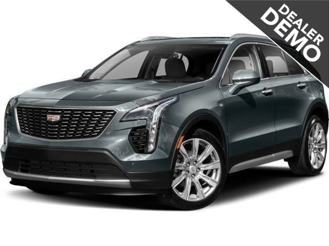 2020 Cadillac XT4 Premium Luxury (Stk: 85398) in Exeter - Image 1 of 7