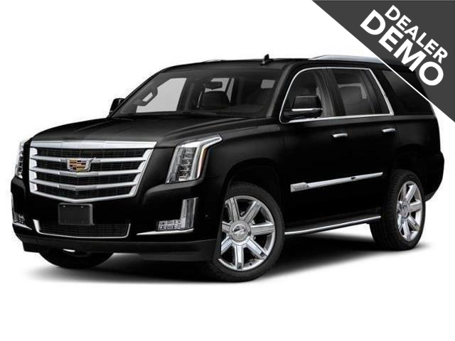 2020 Cadillac Escalade Premium Luxury (Stk: 85275) in Exeter - Image 1 of 9