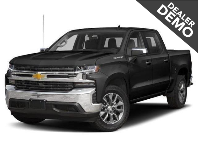 2019 Chevrolet Silverado 1500  (Stk: 83506) in Exeter - Image 1 of 9