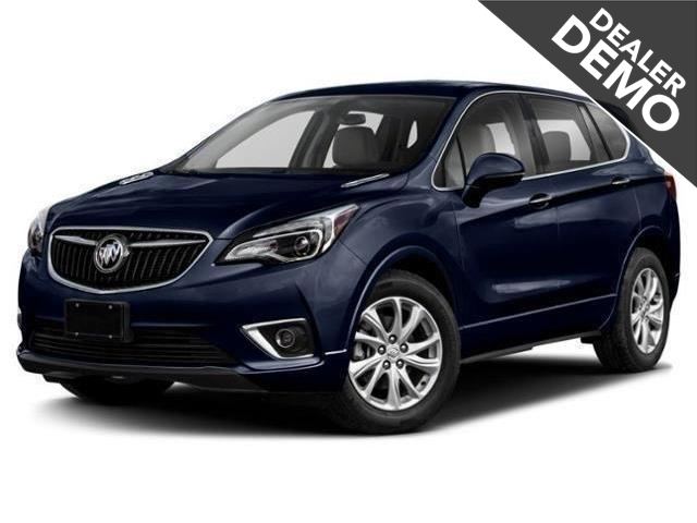 2020 Buick Envision Premium I (Stk: 85356) in Exeter - Image 1 of 9