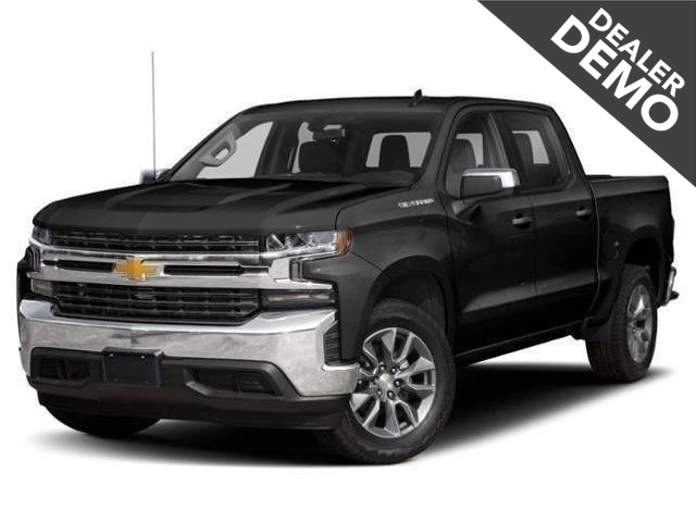 2020 Chevrolet Silverado 1500 RST (Stk: 85530) in Exeter - Image 1 of 9