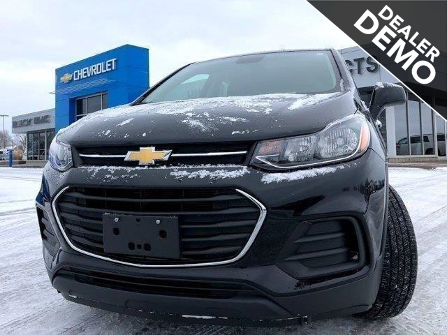 2019 Chevrolet Trax LS (Stk: 82560) in Exeter - Image 1 of 19