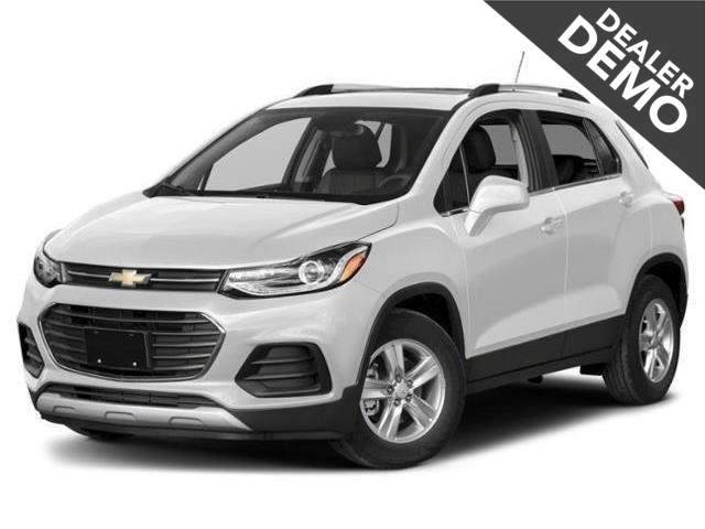 2019 Chevrolet Trax LT (Stk: 84469) in Exeter - Image 1 of 9