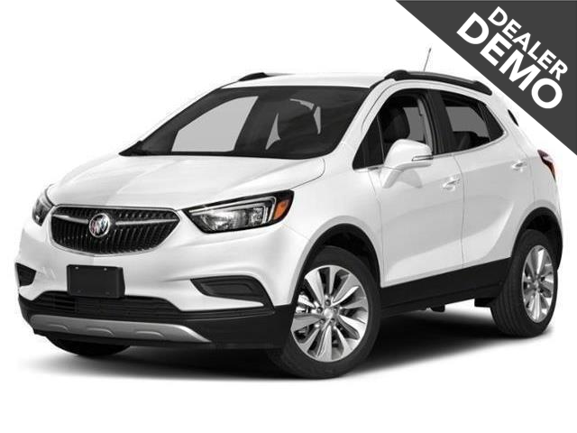 2019 Buick Encore Preferred (Stk: 85187) in Exeter - Image 1 of 9