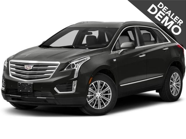 2019 Cadillac XT5 Luxury (Stk: 83865) in Exeter - Image 1 of 1