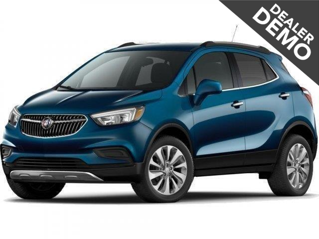 2020 Buick Encore Preferred (Stk: 85652) in Exeter - Image 1 of 8