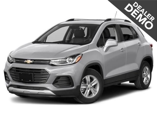 2019 Chevrolet Trax LT (Stk: 84440) in Exeter - Image 1 of 9