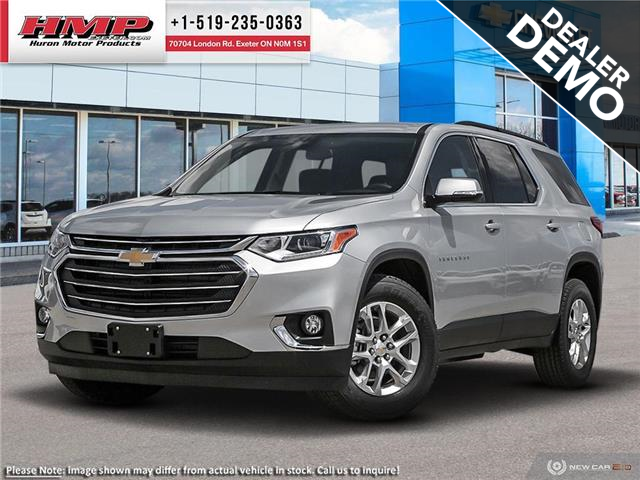 2020 Chevrolet Traverse LT (Stk: 85310) in Exeter - Image 1 of 24