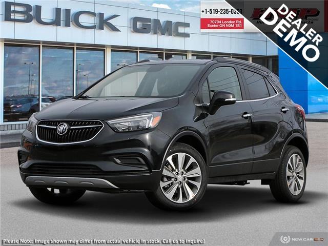 2019 Buick Encore Essence (Stk: 85118) in Exeter - Image 1 of 11
