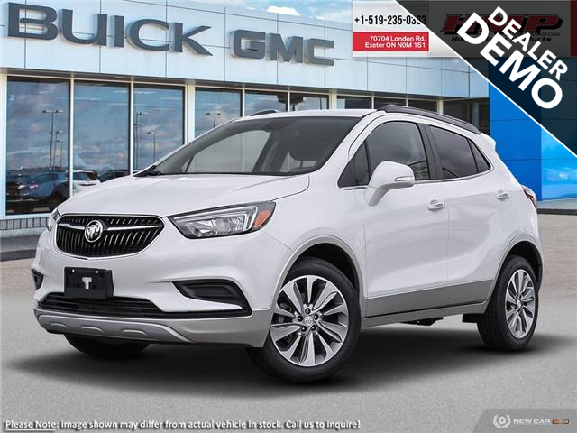 2020 Buick Encore Preferred (Stk: 86872) in Exeter - Image 1 of 23