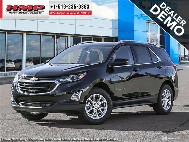 2020 Chevrolet Equinox LT (Stk: 85364) in Exeter - Image 1 of 23