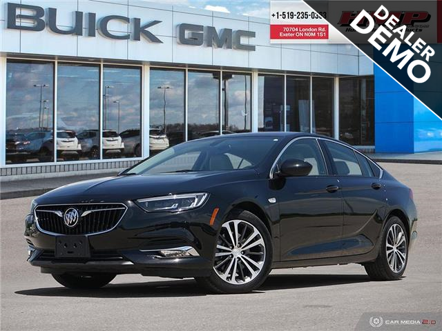 2020 Buick Regal Sportback Essence (Stk: 86263) in Exeter - Image 1 of 27