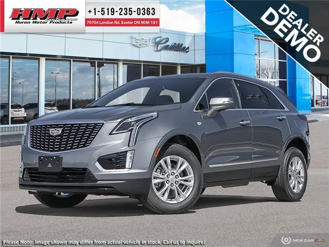 2020 Cadillac XT5 Luxury (Stk: 86828) in Exeter - Image 1 of 23