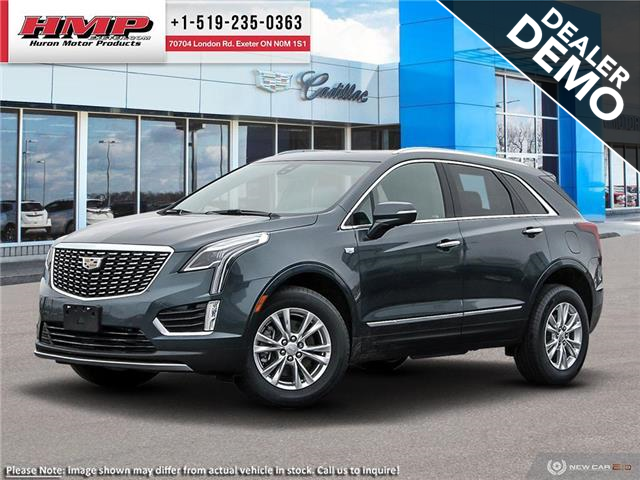 2020 Cadillac XT5 Luxury (Stk: 86611) in Exeter - Image 1 of 23
