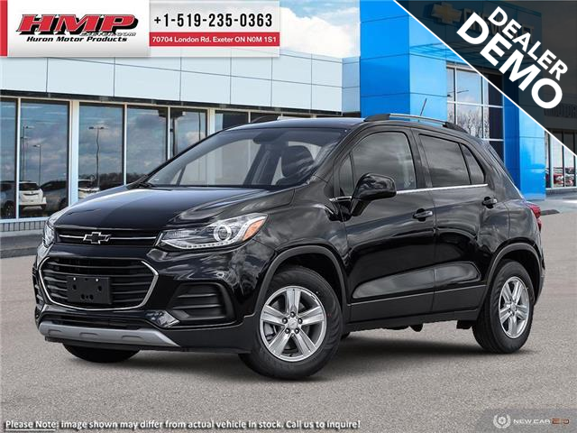 2020 Chevrolet Trax LT (Stk: 86233) in Exeter - Image 1 of 23