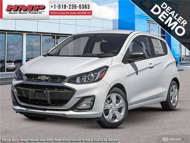 2020 Chevrolet Spark LS CVT (Stk: 85724) in Exeter - Image 1 of 22