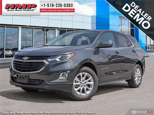 2020 Chevrolet Equinox LT (Stk: 88129) in Exeter - Image 1 of 23