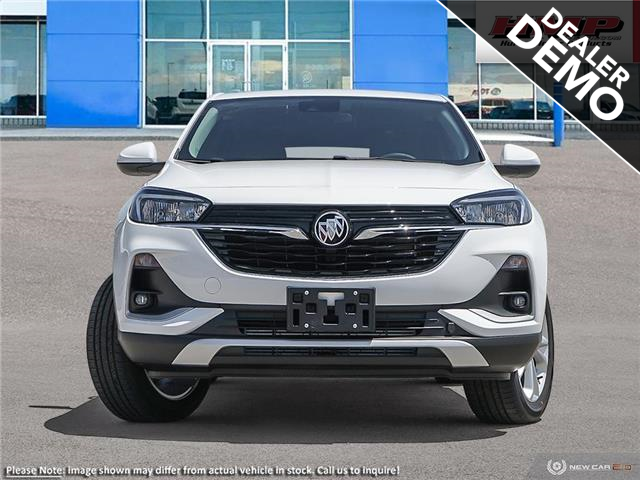 2020 Buick Encore GX Preferred (Stk: 88167) in Exeter - Image 1 of 22