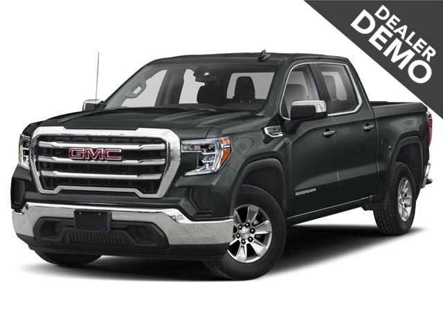 2021 GMC Sierra 1500 SLE (Stk: 88806) in Exeter - Image 1 of 9