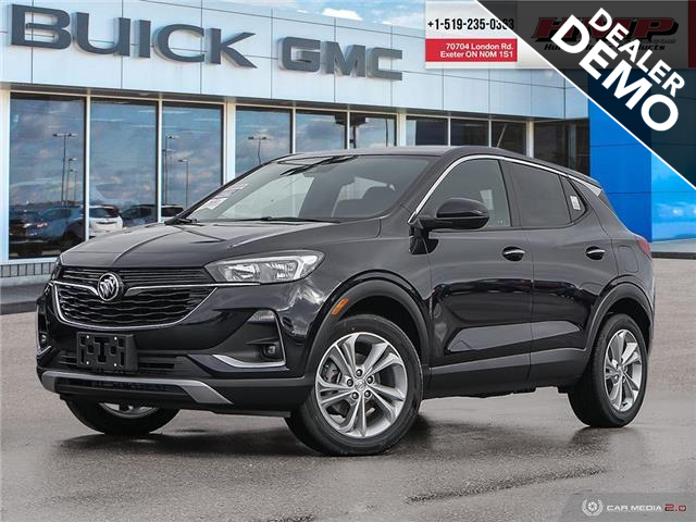 2021 Buick Encore GX Preferred (Stk: 89087) in Exeter - Image 1 of 27