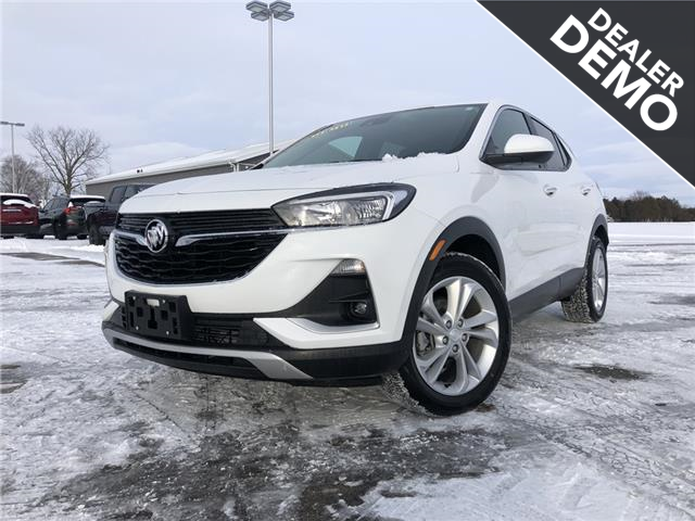 2020 Buick Encore GX Preferred (Stk: 88167) in Exeter - Image 1 of 24
