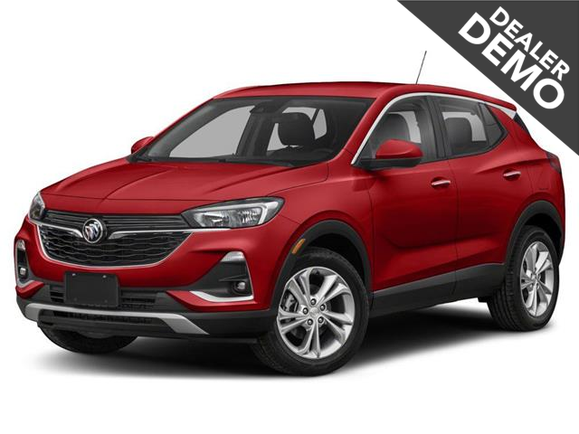 2021 Buick Encore GX Preferred (Stk: 90261) in Exeter - Image 1 of 9