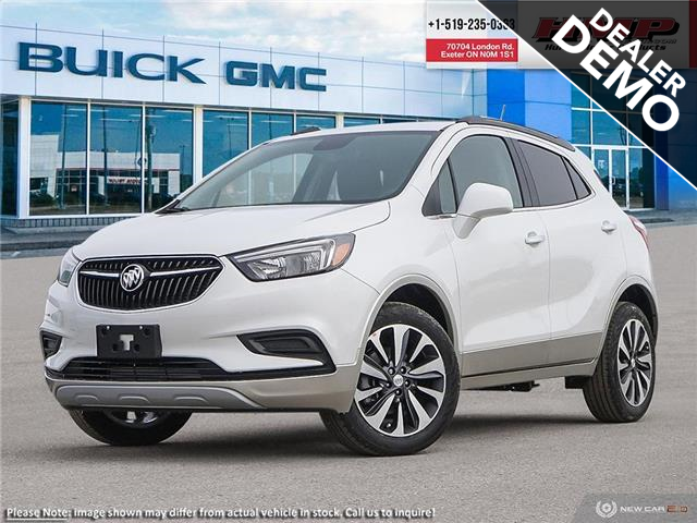 2021 Buick Encore Preferred (Stk: 90940) in Exeter - Image 1 of 23