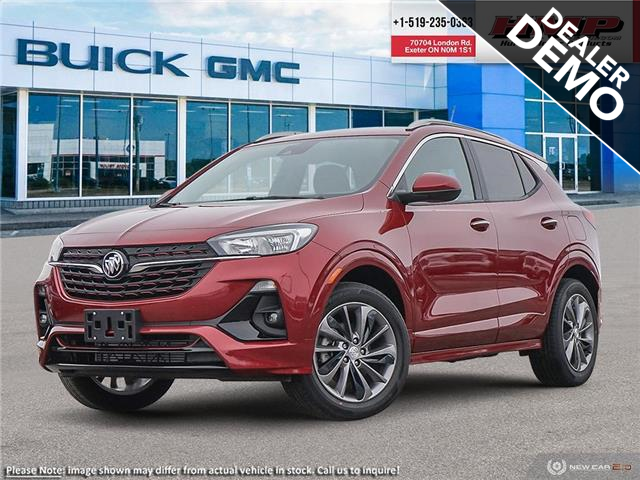 2021 Buick Encore GX Select (Stk: 90061) in Exeter - Image 1 of 23