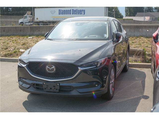 2019 Mazda CX-5 GT w/Turbo (Stk: 9M038) in Chilliwack - Image 1 of 3