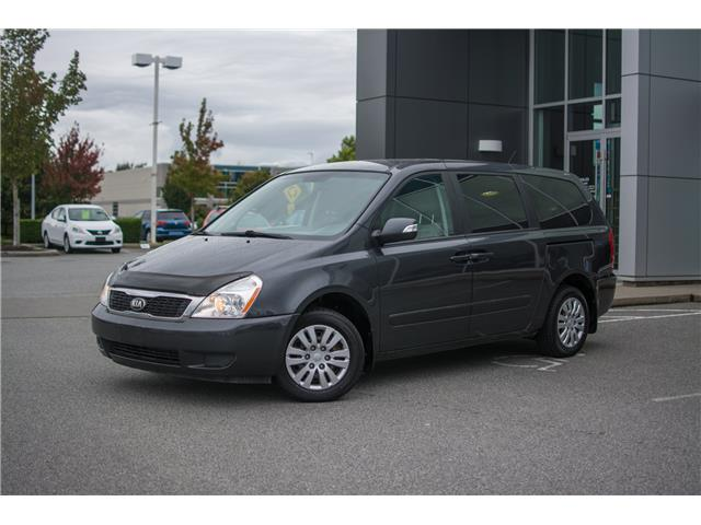 2012 Kia Sedona LX (Stk: B0351) in Chilliwack - Image 1 of 21