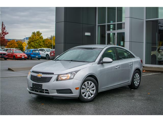 2011 Chevrolet Cruze LT Turbo (Stk: B0363) in Chilliwack - Image 1 of 18