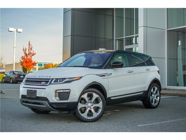 2016 Land Rover Range Rover Evoque HSE (Stk: B0332A) in Chilliwack - Image 1 of 28
