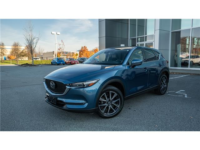2018 Mazda CX-5 GT (Stk: B0366) in Chilliwack - Image 1 of 21